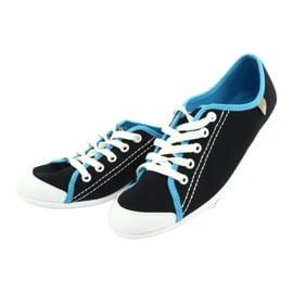 Befado obuwie młodzieżowe 248Q019 4