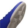 Buty Nike VaporX 12 Academy Gs Ic Jr AJ3101-400 niebieskie niebieski 6