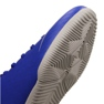 Buty Nike VaporX 12 Academy Gs Ic Jr AJ3101-400 niebieskie niebieski 7