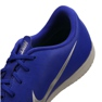 Buty Nike VaporX 12 Academy Gs Ic Jr AJ3101-400 niebieskie niebieski 8