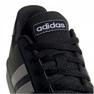 Buty adidas Grand Court Jr EF0102 czarne 4