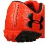 Buty piłkarskie Under Armour Magnetico Select Tf M 3000116-600 czerwone pomarańczowy 1