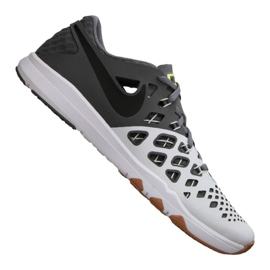 Buty treningowe Nike Train Speed 4 M 843937-005 szare 2