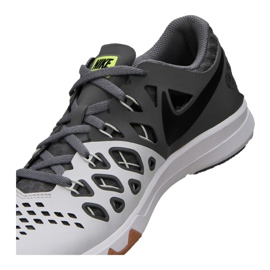 Buty treningowe Nike Train Speed 4 M 843937-005 szare 10