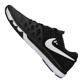 Buty treningowe Nike Train Speed 4 M 843937-010 czarne 3