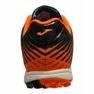 Buty piłkarskie Joma Toledo 2004 Fg Jr TOJS.2004.TF niebieski, pomarańczowy niebieskie 3