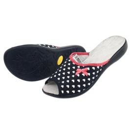 Befado obuwie damskie pu 254D099 5