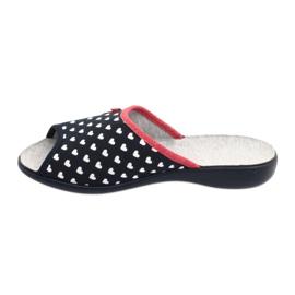 Befado obuwie damskie pu 254D099 3