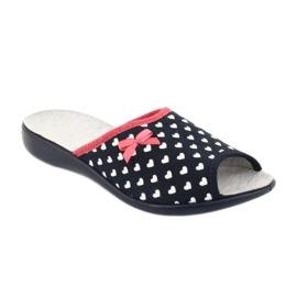 Befado obuwie damskie pu 254D099 2