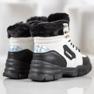Yes Mile Sneakersy Z Futerkiem 3