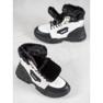 Yes Mile Sneakersy Z Futerkiem 6