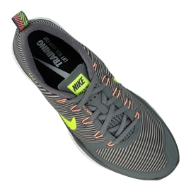 Buty Nike Free Trainer Versatility M 833258-006 3