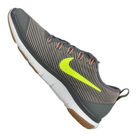 Buty Nike Free Trainer Versatility M 833258-006 5