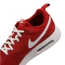 Buty Nike Air Max Vision M 918230-600 czerwone 6