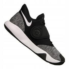 Buty Nike Kd Trey 5 Vi M AA7067-001 czarne wielokolorowe 2