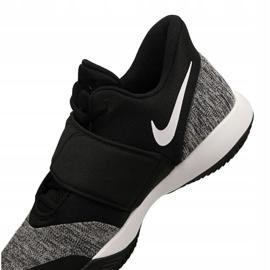 Buty Nike Kd Trey 5 Vi M AA7067-001 czarne wielokolorowe 3