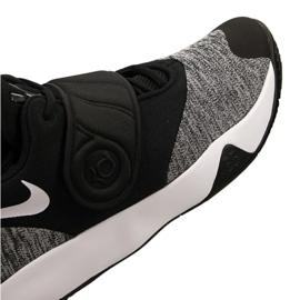 Buty Nike Kd Trey 5 Vi M AA7067-001 czarne wielokolorowe 4