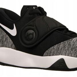 Buty Nike Kd Trey 5 Vi M AA7067-001 czarne wielokolorowe 9