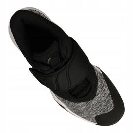 Buty Nike Kd Trey 5 Vi M AA7067-001 czarne wielokolorowe 10