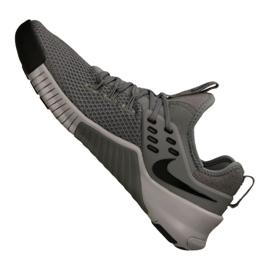 Buty Nike Free Metcon M AH8141-006 szare 1