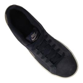 Buty Nike Court Royale Suede M 819802-403 granatowe 3