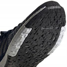 Buty adidas PulseBoost Hd M EF1357 granatowe 1