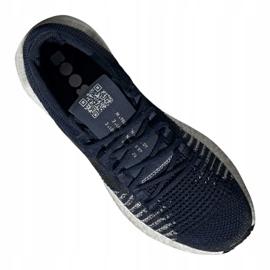 Buty adidas PulseBoost Hd M EF1357 granatowe 4