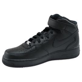 Buty Nike Air Force 1 Mid 07 M 315123-001 czarne 1