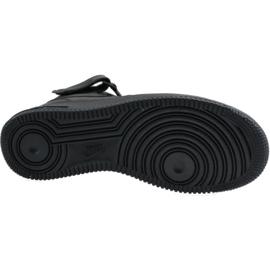 Buty Nike Air Force 1 Mid 07 M 315123-001 czarne 3