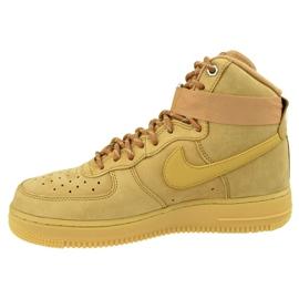 Buty Nike Air Force 1 High '07 Wb M CJ9178-200 1