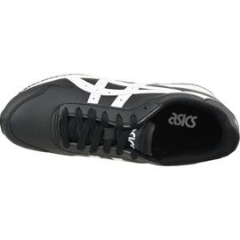 Buty Asics Tiger Runner M 1191A301-001 czarne 2