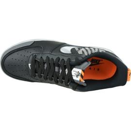 Buty Nike Air Force 1 '07 LV8 2 M BQ4421-002 czarne 2