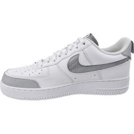 Buty Nike Air Force 1 '07 LV8 2 BQ4421-100 białe 1