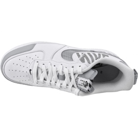 Buty Nike Air Force 1 '07 LV8 2 BQ4421-100 białe 2
