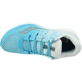 Buty biegowe Saucony Freedom Iso 2 W S10440-36 niebieskie 2