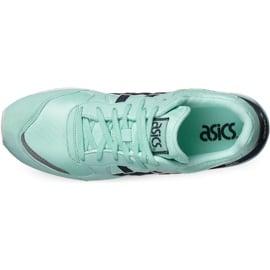 Buty Asics Gel-Classic W H6G1N-7650 zielone 2
