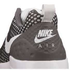 Buty Nike Air Max Motion Lw M 844836-012 szare 5