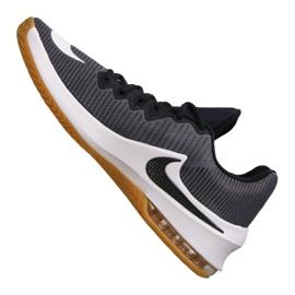 Buty Nike Air Max Infuriate 2 Low M 908975-042 czarne wielokolorowe 2