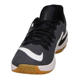 Buty Nike Air Max Infuriate 2 Low M 908975-042 czarne wielokolorowe 4