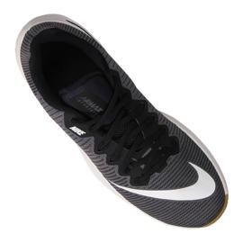 Buty Nike Air Max Infuriate 2 Low M 908975-042 czarne wielokolorowe 5