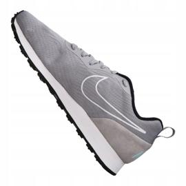 Buty Nike Md Runner 2 Mesh M 902815-001 szare 3