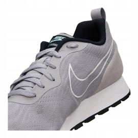 Buty Nike Md Runner 2 Mesh M 902815-001 szare 4