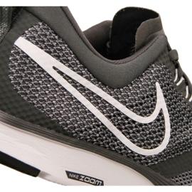 Buty Nike Zoom Strike M AJ0189-002 szare 3
