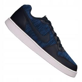 Buty Nike Ebernon Low Prem M AQ1774-440 2