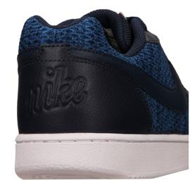 Buty Nike Ebernon Low Prem M AQ1774-440 4