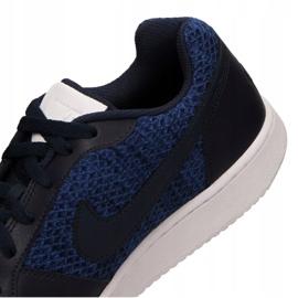 Buty Nike Ebernon Low Prem M AQ1774-440 6