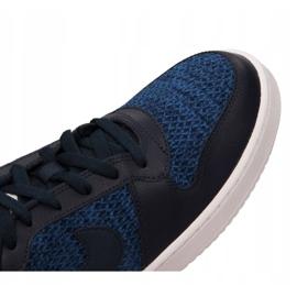 Buty Nike Ebernon Low Prem M AQ1774-440 9
