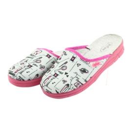 Befado obuwie dziecięce  708X002 4