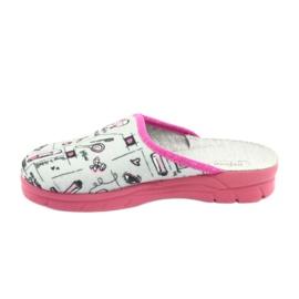 Befado obuwie dziecięce  708X002 3