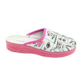 Befado obuwie dziecięce  708X002 1